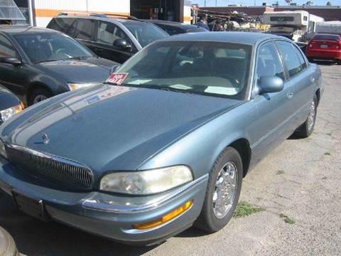 2002 Buick Park Avenue for sale in Gardena, CA