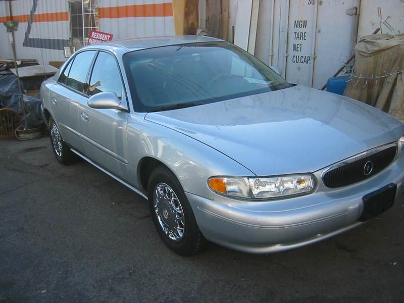 2003 Buick Century for sale at Gus Auto Sales & Service in Gardena CA