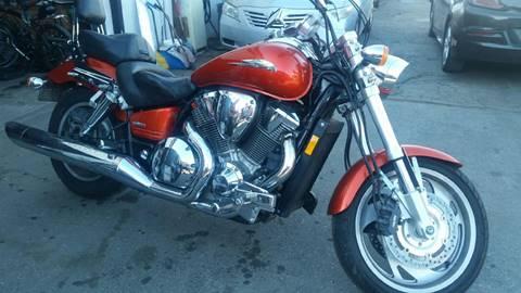 2003 Honda VTX for sale in Gardena, CA