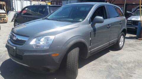 2008 Saturn Vue XE for sale at Gus Auto Sales & Service in Gardena CA