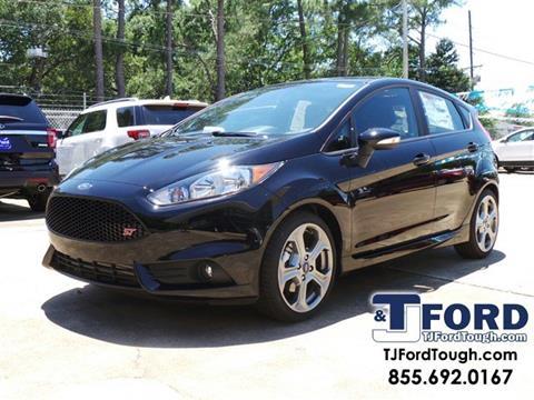 2017 Ford Fiesta for sale in Ville Platte, LA