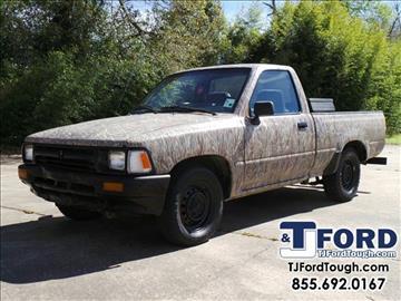 1993 Toyota Pickup for sale in Ville Platte, LA