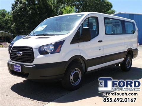 2017 Ford Transit Cargo for sale in Ville Platte, LA