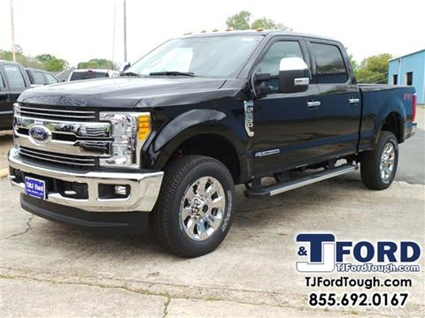 2017 Ford F-250 Super Duty for sale in Ville Platte, LA