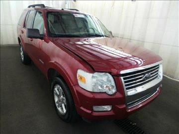 2007 Ford Explorer for sale in Gladstone, MO