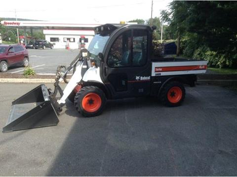 2006 Bobcat Toolcat for sale in Tamaqua, PA