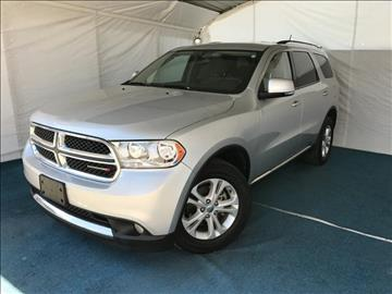 2012 Dodge Durango for sale in Phoenix, AZ