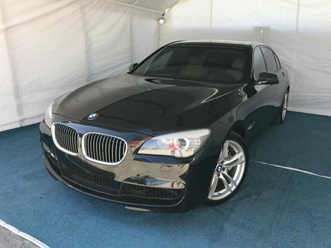2012 BMW 7 Series for sale in Phoenix, AZ