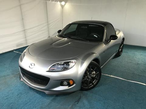 2013 Mazda MX-5 Miata for sale in Phoenix, AZ