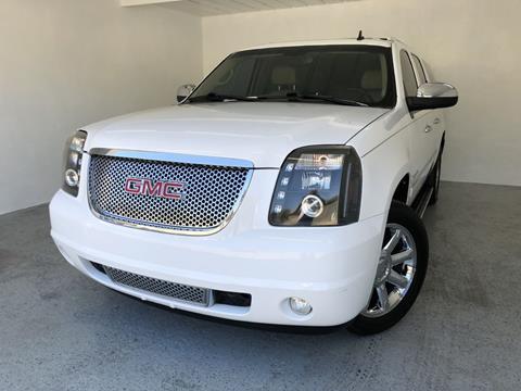 2009 GMC Yukon XL for sale in Phoenix, AZ