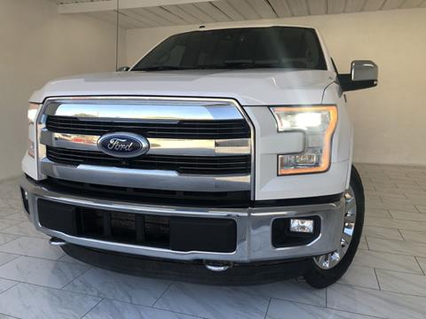 2015 Ford F-150 for sale in Phoenix, AZ