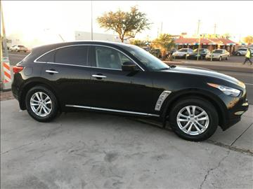 2013 Infiniti FX37 for sale in Phoenix, AZ