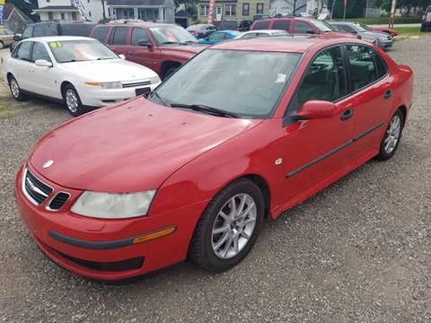 2003 Saab 9-3 for sale in Plymouth, WI