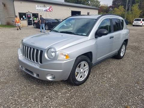 2007 Jeep Compass for sale in Plymouth, WI