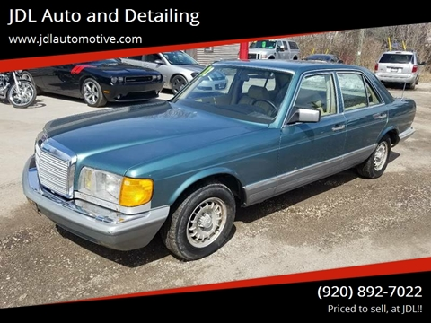 1982 Mercedes-Benz 300-Class for sale in Plymouth, WI