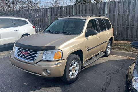 2006 GMC Envoy for sale in Plymouth, WI