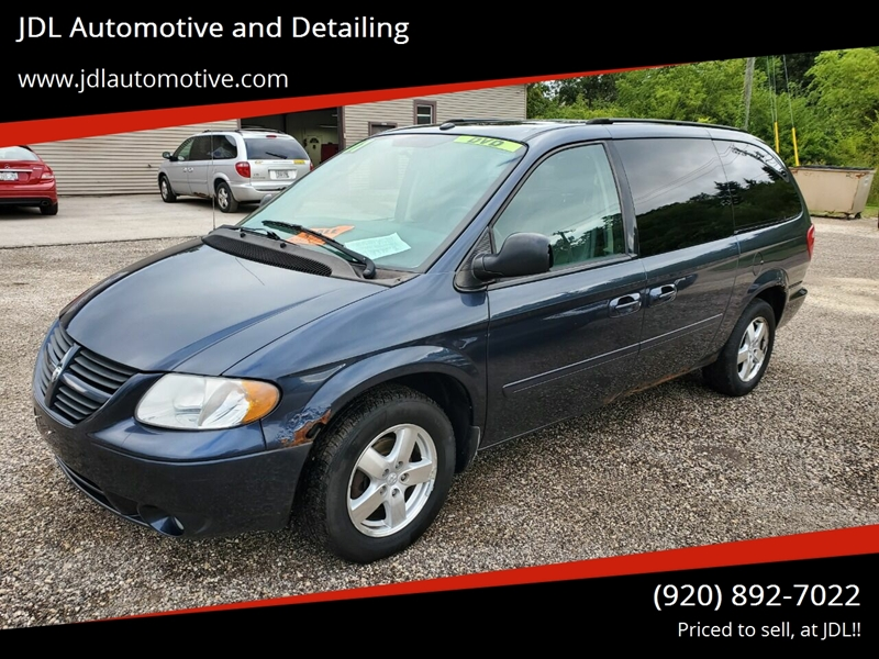 JDL Automotive and Detailing - Used Cars - Plymouth WI Dealer