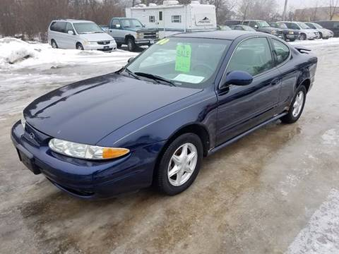 2000 Oldsmobile Alero for sale in Plymouth, WI