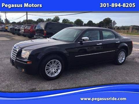 2010 Chrysler 300 for sale in Oxon Hill MD