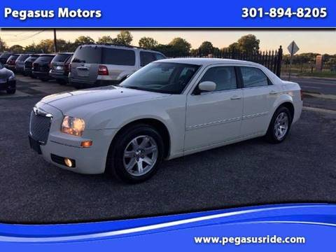 2006 Chrysler 300 for sale in Oxon Hill MD