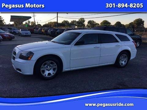 2006 Dodge Magnum for sale in Oxon Hill MD