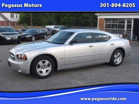 2006 Dodge Charger for sale in Oxon Hill, MD