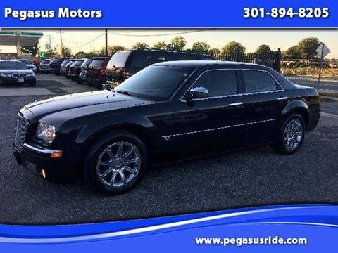 2006 Chrysler 300 for sale in Oxon Hill, MD
