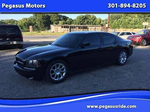 2007 Dodge Charger for sale in Oxon Hill, MD