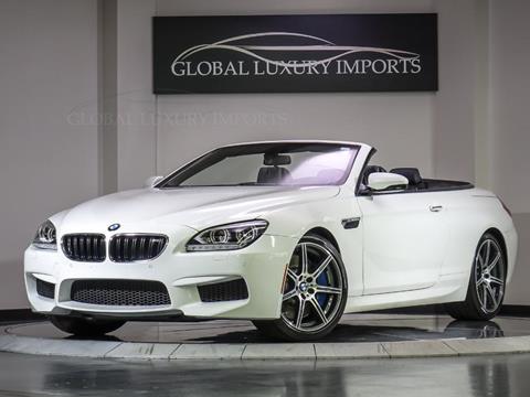 2014 BMW M6 for sale in Burr Ridge, IL