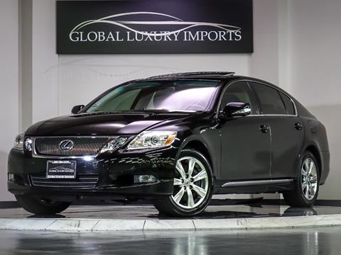 2010 Lexus GS 350 for sale in Burr Ridge, IL