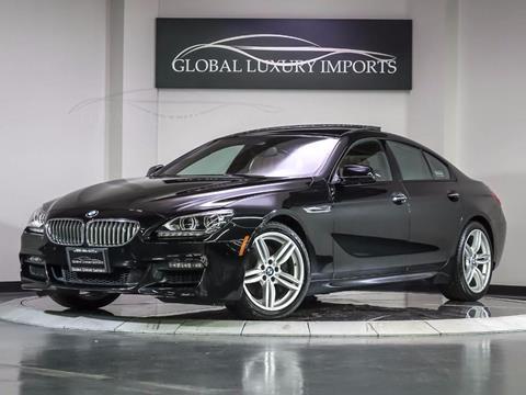 2014 BMW 6 Series for sale in Burr Ridge, IL
