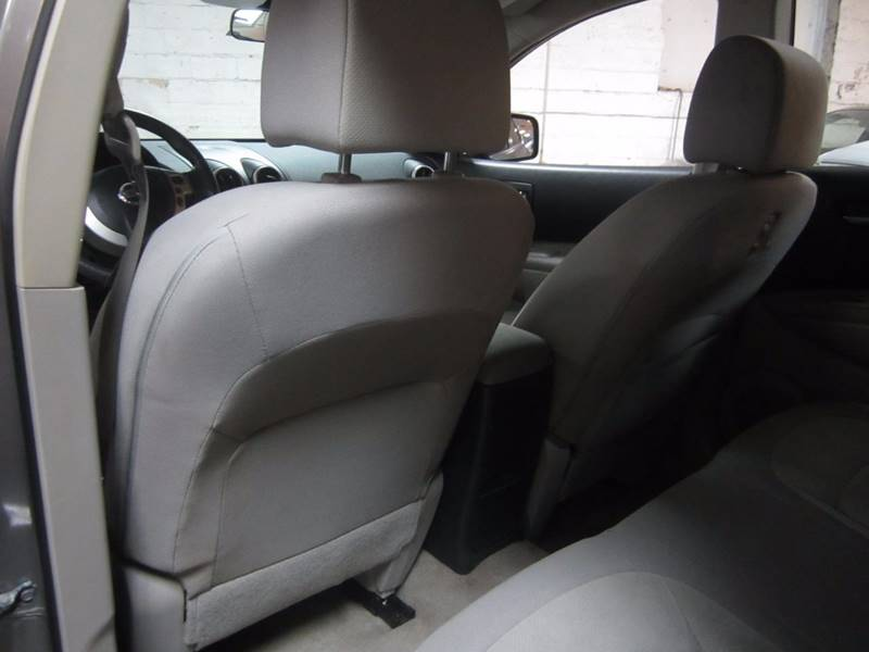 2009 Nissan Rogue for sale at US Auto in Pennsauken NJ