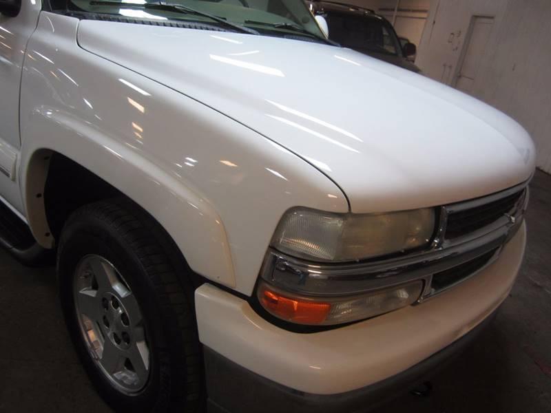 2004 Chevrolet Tahoe for sale at US Auto in Pennsauken NJ