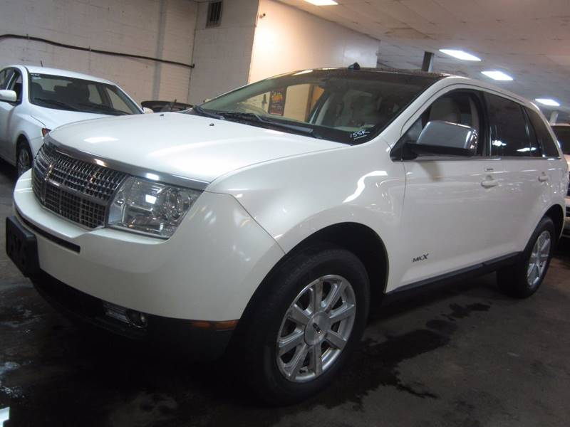 2007 Lincoln MKX for sale at US Auto in Pennsauken NJ