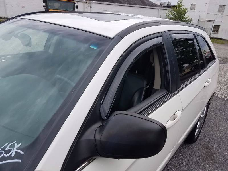 2006 Chrysler Pacifica for sale at US Auto in Pennsauken NJ