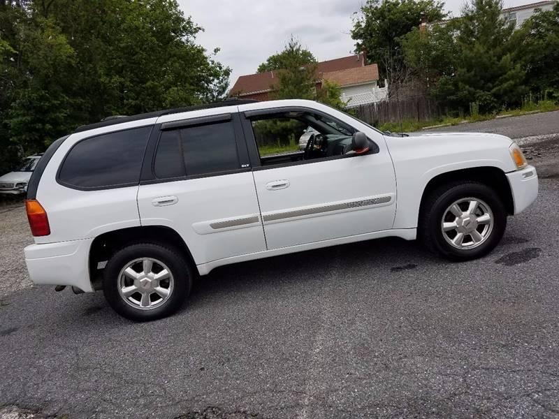 2003 GMC Envoy for sale at US Auto in Pennsauken NJ