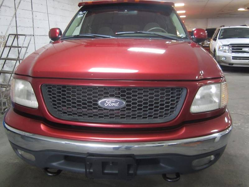 2001 Ford F-150 for sale at US Auto in Pennsauken NJ