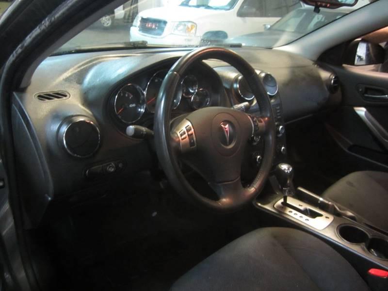 2008 Pontiac G6 for sale at US Auto in Pennsauken NJ