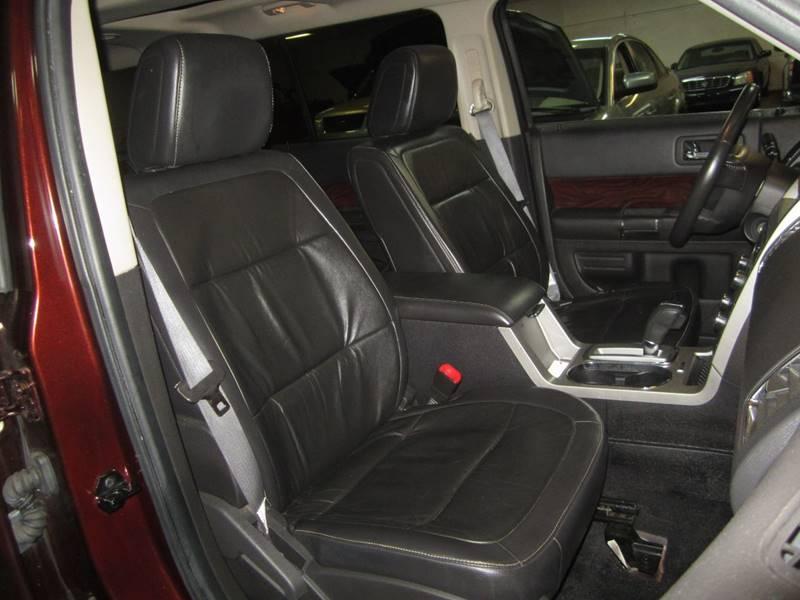 2009 Ford Flex for sale at US Auto in Pennsauken NJ