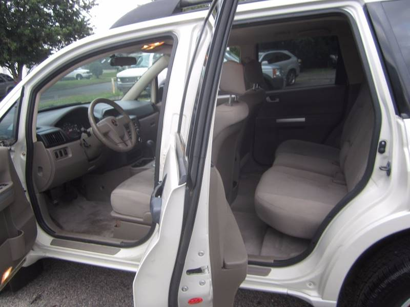 2007 Mitsubishi Endeavor for sale at US Auto in Pennsauken NJ