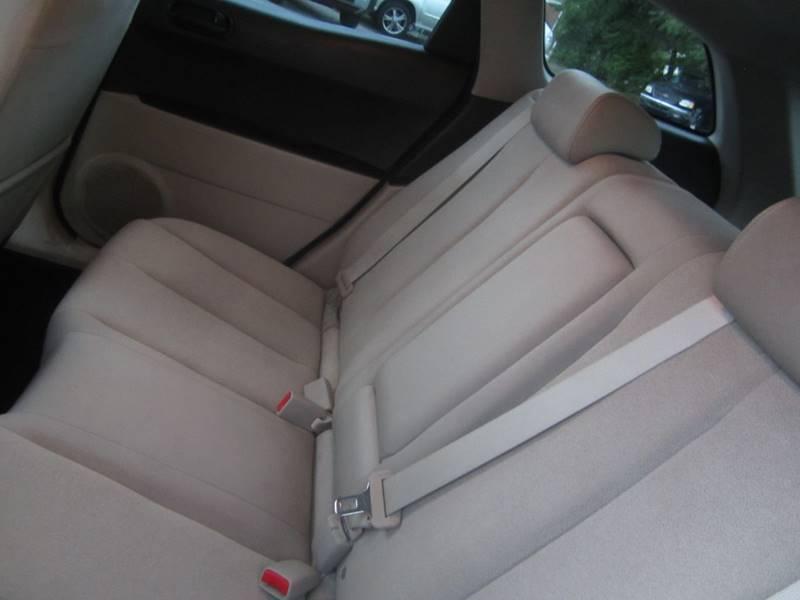 2009 Mazda CX-7 for sale at US Auto in Pennsauken NJ
