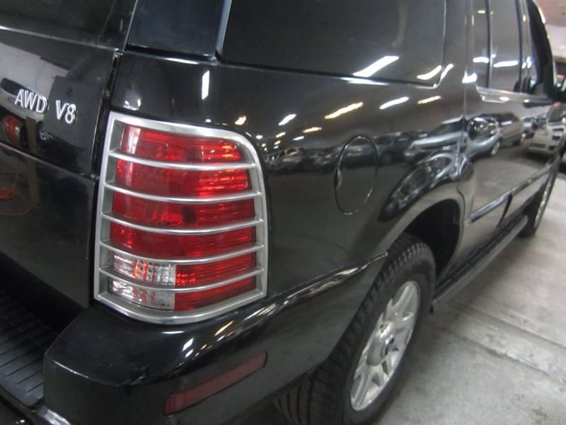 2004 Mercury Mountaineer for sale at US Auto in Pennsauken NJ