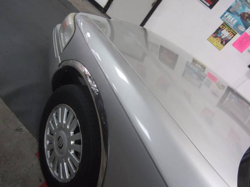 2007 Mercury Grand Marquis for sale at US Auto in Pennsauken NJ