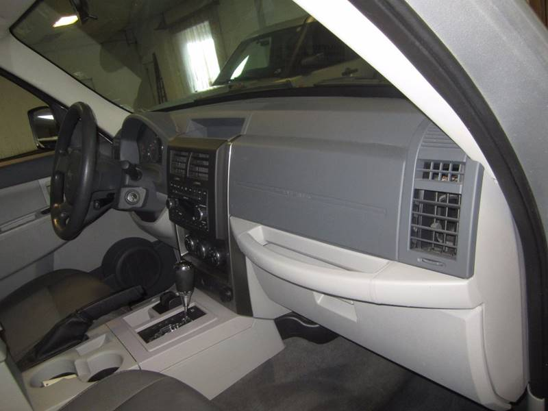 2008 Jeep Liberty for sale at US Auto in Pennsauken NJ