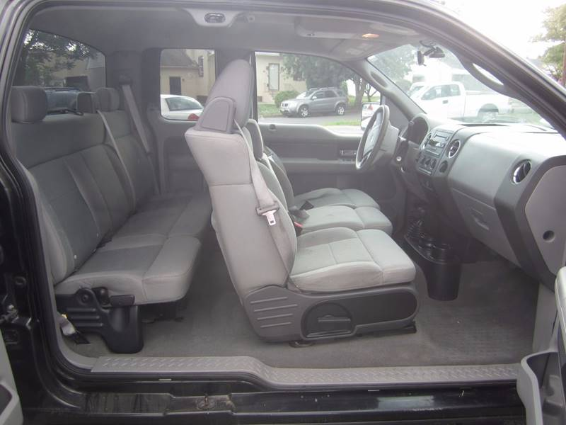 2007 Ford F-150 for sale at US Auto in Pennsauken NJ