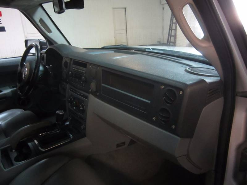 2006 Jeep Commander for sale at US Auto in Pennsauken NJ