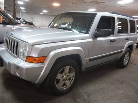 2006 Jeep Commander for sale at US Auto in Pennsauken NJ
