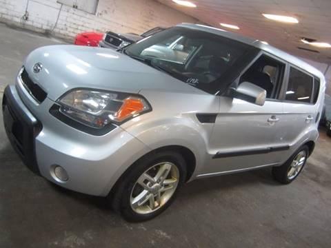 2011 Kia Soul for sale at US Auto in Pennsauken NJ