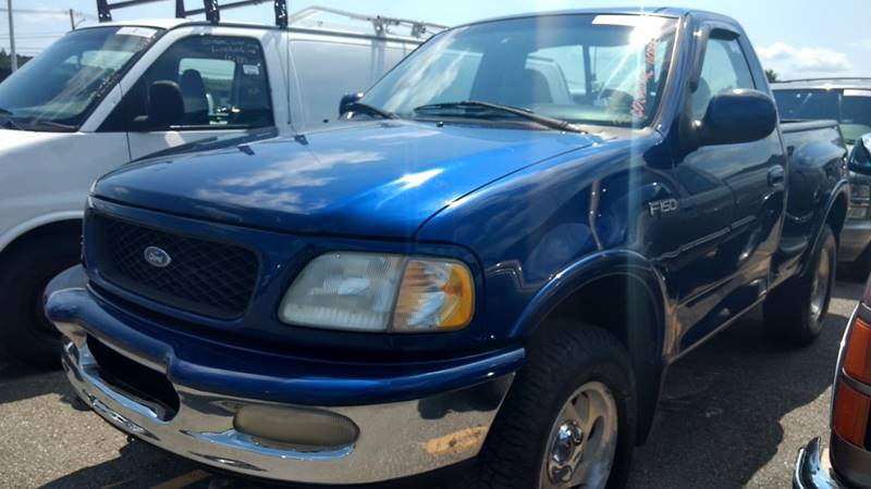 1997 Ford F-150 for sale at US Auto in Pennsauken NJ