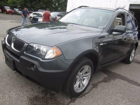 2005 BMW X3 for sale in Pennsauken, NJ